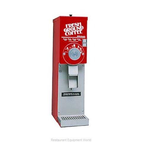 Grindmaster 875S/RED Coffee Grinder