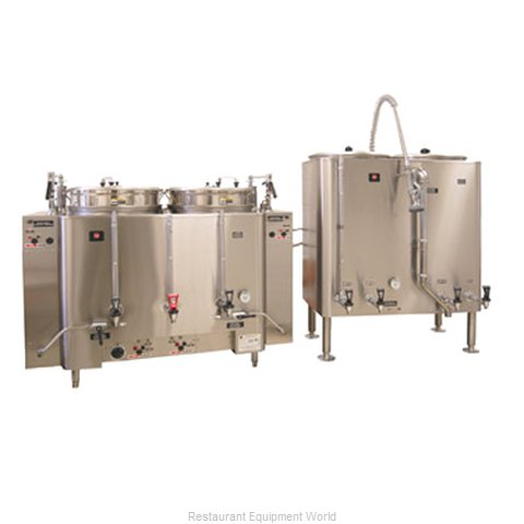 Grindmaster AMV-60(E) Coffee Urn Brewer