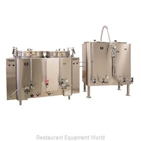 Grindmaster AMV-80(E) Coffee Urn Brewer