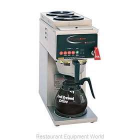 Grindmaster B-3 Coffee Brewer for Glass Decanters