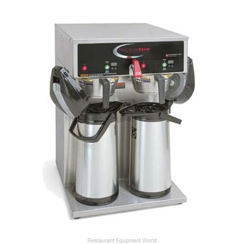 Grindmaster B-DAP Coffee Brewer for Airpot (Magnified)