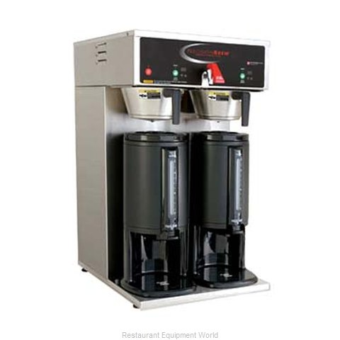 Grindmaster B-DGP Coffee Brewer for Thermal Server