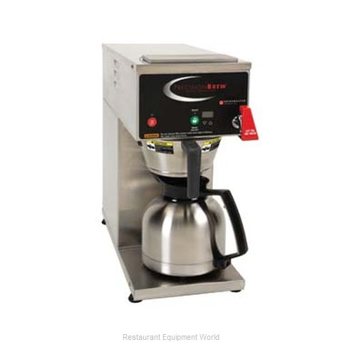 Grindmaster B-ID Coffee Brewer for Thermal Server