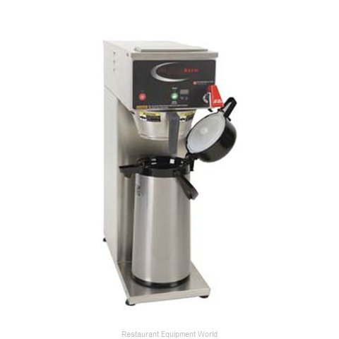 Grindmaster B-SAP Coffee Brewer for Airpot (Magnified)