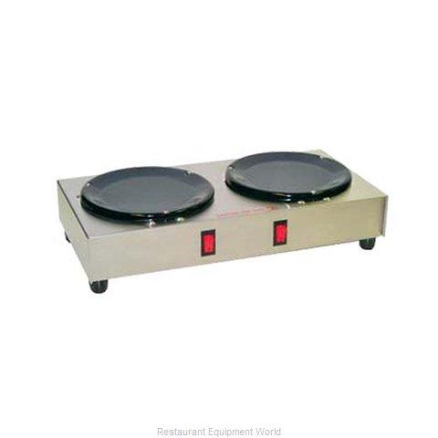 Grindmaster BW-2 Coffee Warmer