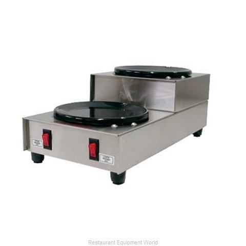 Grindmaster BW-2SU Coffee Warmer
