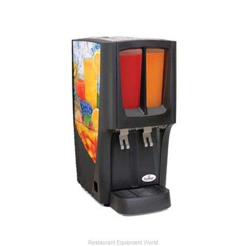 Grindmaster C-2S-16 Beverage Dispenser, Electric (Cold)