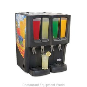 Grindmaster C-4D-16 Beverage Dispenser, Electric (Cold)