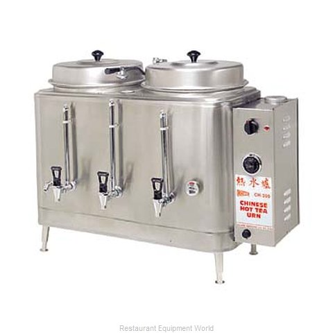 Grindmaster CH100N Coffee Tea Brewer