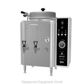 Grindmaster CH75N-119884 Coffee Tea Brewer