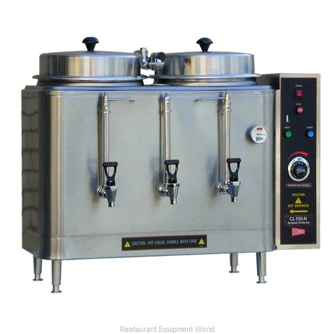 Grindmaster CL100N-117402 Coffee Urn Brewer
