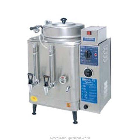 Grindmaster CL75N Coffee Brewer Urn