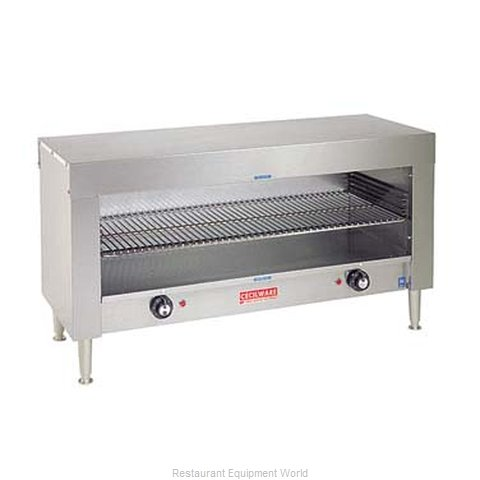 Grindmaster CM24Q Cheesemelter, Electric