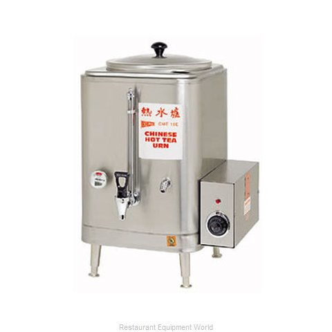 Grindmaster CME15EN-120V Hot Water Boiler
