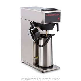 Grindmaster CPO-SAPP Coffee Brewer for Airpot