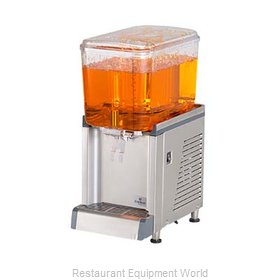 Grindmaster CS-1D-16-S Beverage Dispenser, Electric (Cold)