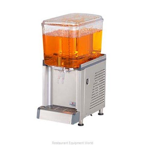 Grindmaster CS-1D-16 Beverage Dispenser, Electric (Cold)