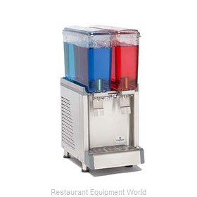 Grindmaster CS-2E-16-S Beverage Dispenser, Electric (Cold)
