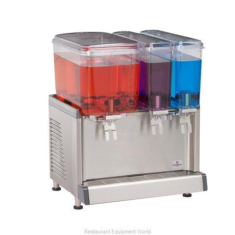 Grindmaster CS-3D-16 Beverage Dispenser, Electric (Cold)