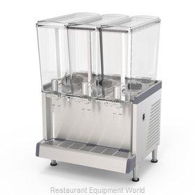Grindmaster CS-3L-16 Beverage Dispenser, Electric (Cold)