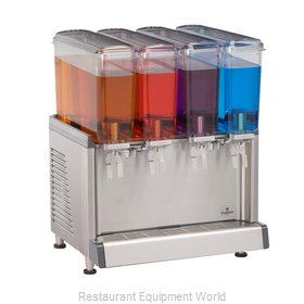 Grindmaster CS-4E-16 Beverage Dispenser, Electric (Cold)
