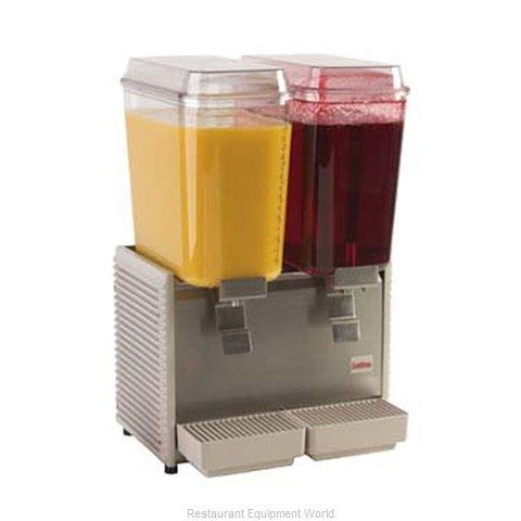 Grindmaster D25-4 Beverage Dispenser, Electric (Cold)