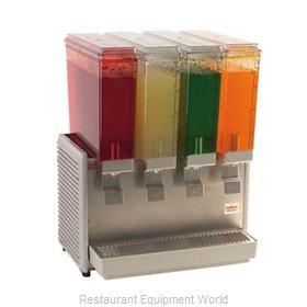 Grindmaster E49-4 Beverage Dispenser, Electric (Cold)