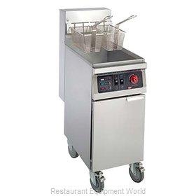 Grindmaster EFP40-540420 Fryer, Electric, Floor Model, Full Pot