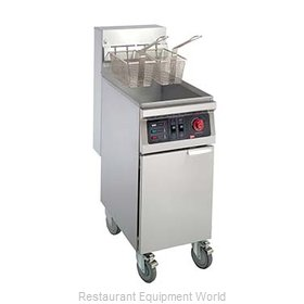 Grindmaster EFS40-540523 Fryer, Electric, Floor Model, Full Pot