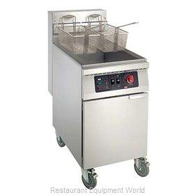 Grindmaster EFS65-540920 Fryer, Electric, Floor Model, Full Pot