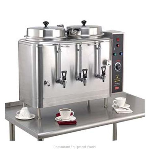 Grindmaster FE100N-102417 Coffee Brewer Urn