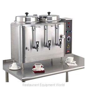 Grindmaster FE100N-102418 Coffee Brewer Urn