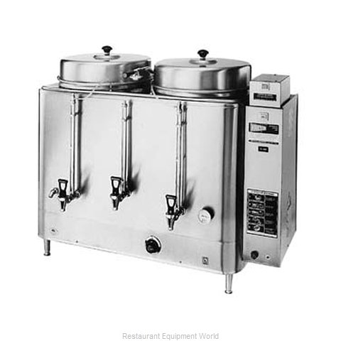 Grindmaster FE300 Coffee Urn Brewer (Magnified)