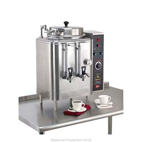 Grindmaster FE75N-1 Coffee Urn Brewer