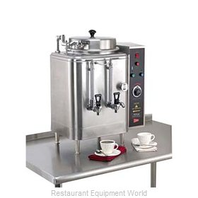 Grindmaster FE75N-3 Coffee Brewer Urn