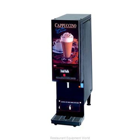 Grindmaster GB1CP Beverage Dispenser, Electric (Hot)