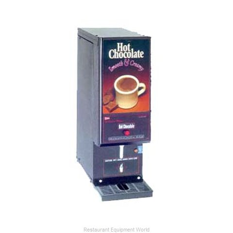Grindmaster GB1HC-CP Beverage Dispenser Electric Hot