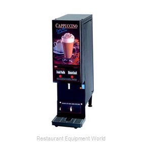 Grindmaster GB2CP Beverage Dispenser, Electric (Hot)