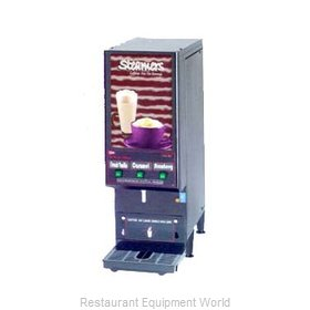 Grindmaster GB3CP Beverage Dispenser, Electric (Hot)
