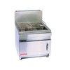 Grindmaster GF28-NAT Fryer, Gas, Countertop Full Pot
