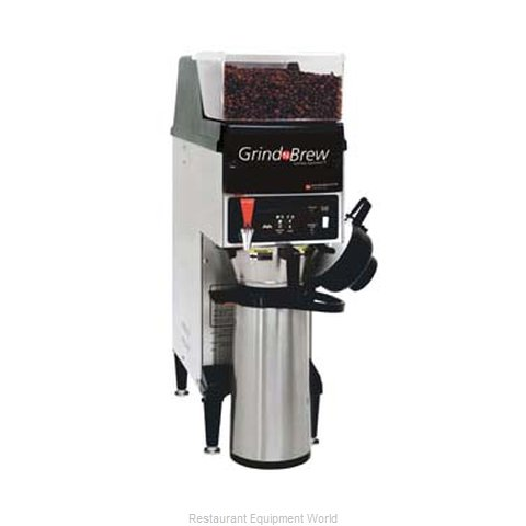 Grindmaster GNB-10H Coffee Brewer Grinder