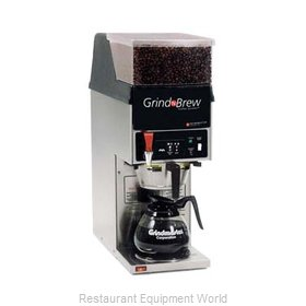 Grindmaster GNB-11H Coffee Grinder / Brewer