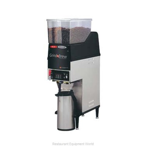 Grindmaster GNB-20H Coffee Grinder / Brewer