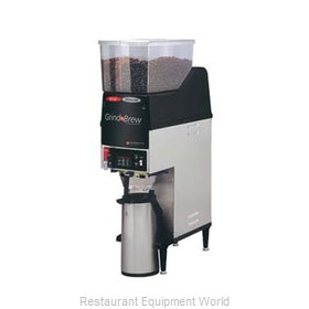 Grindmaster GNB-20H Coffee Grinder / Brewer