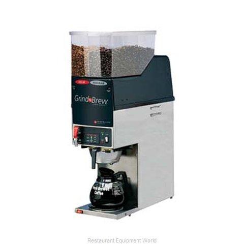 Grindmaster GNB-21H Coffee Grinder / Brewer