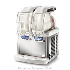 Grindmaster GT PUSH 2 Frozen Drink Machine, Non-Carbonated, Bowl Type