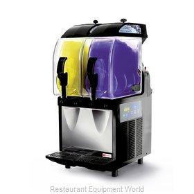 Grindmaster I-PRO 2E Frozen Drink Machine, Non-Carbonated, Bowl Type