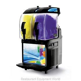 Grindmaster I-PRO 2M W/ LIGHT Frozen Drink Machine, Non-Carbonated, Bowl Type