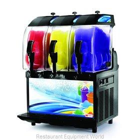 Grindmaster I-PRO 3M W/ LIGHT Frozen Drink Machine, Non-Carbonated, Bowl Type