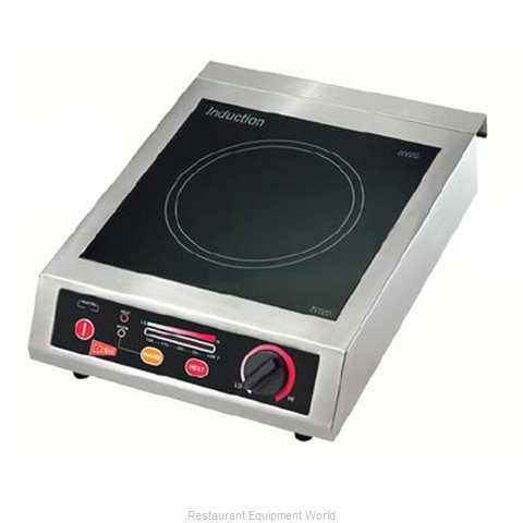 Grindmaster IC18A Induction Range Countertop